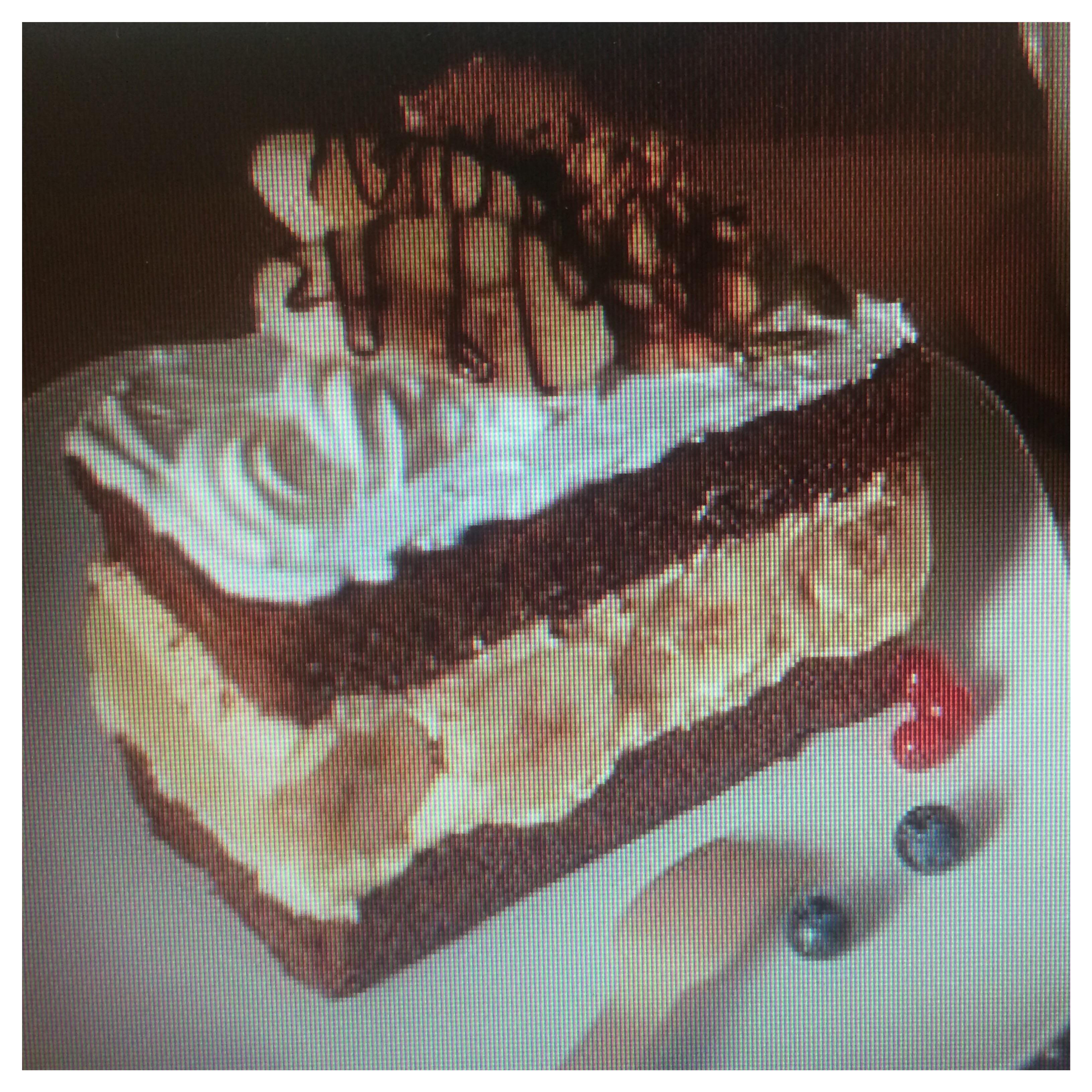 市販 の スポンジ ケーキ で クリスマス ケーキ